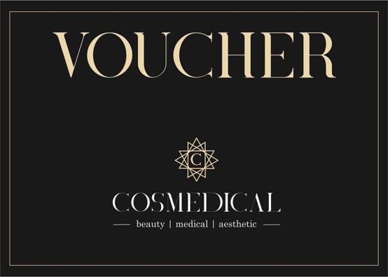 Voucher Prezentowy Cosmedical